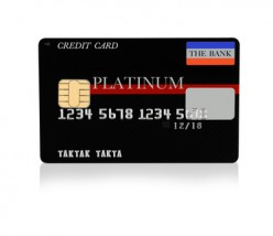 Black card(ブラックカード&プラチナカード)